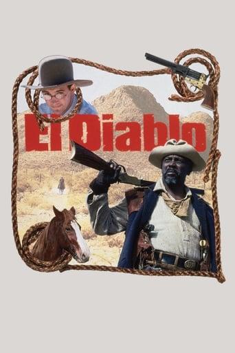 Poster of El Diablo