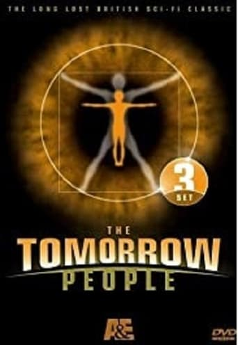 Capitulos de: The Tomorrow People