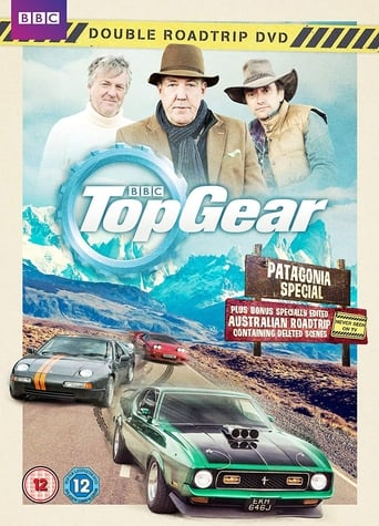 Watch Top Gear: The Patagonia Special Online Free Putlocker