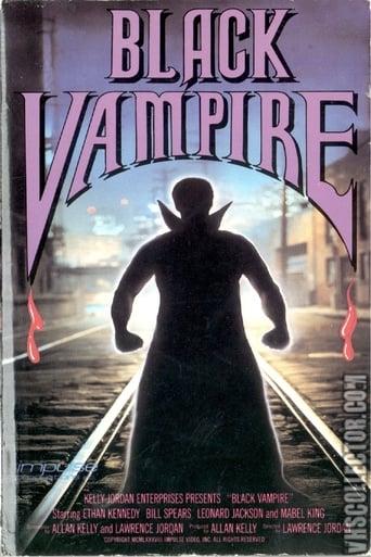 Poster of Black Vampire