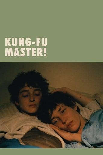 voir film Kung-Fu Master streaming vf