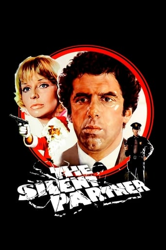 Poster of The Silent Partner
