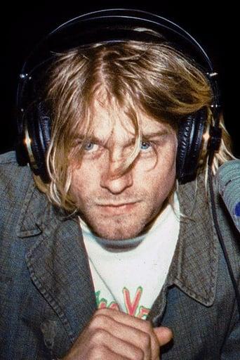 Image of Kurt Cobain