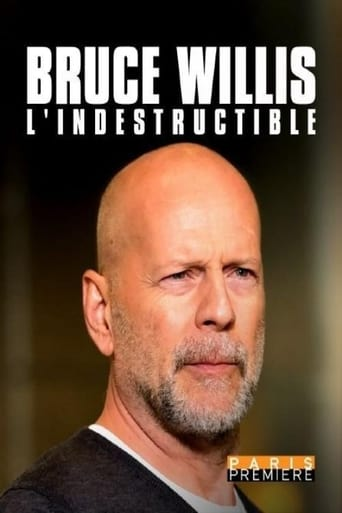 Bruce Willis, l'indestructible