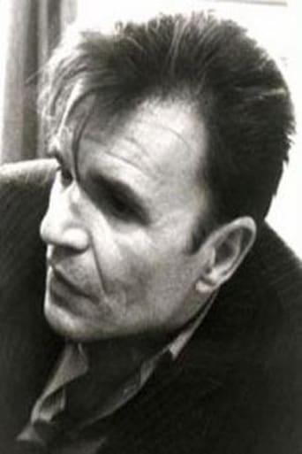 Image of Jean-Pierre Kalfon