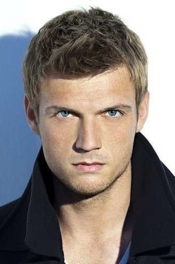 Image of Nick Carter