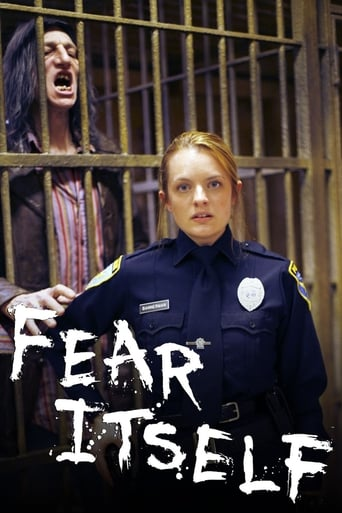 Poster of Fear Itself