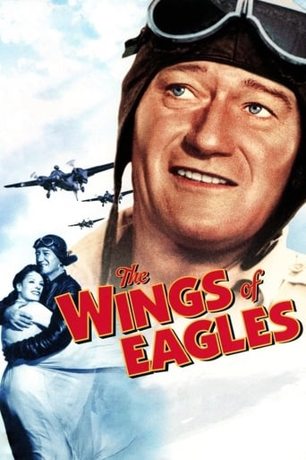 'The Wings of Eagles (1957)