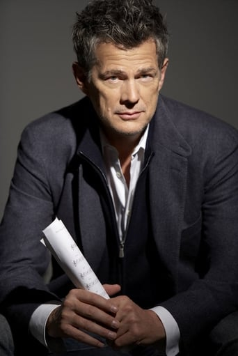 Image of David Foster