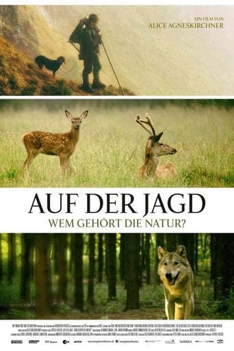 Auf der Jagd - Wem gehört die Natur?