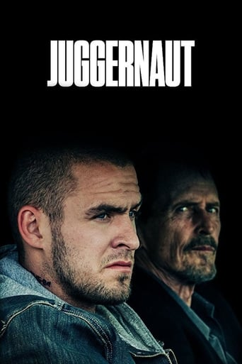 Poster of Juggernaut