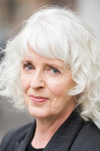 Image of Julia Dearden