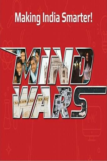 Poster of Mind Wars