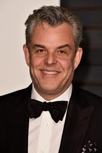 Danny Huston Profile photo