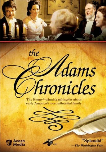 Capitulos de: The Adams Chronicles