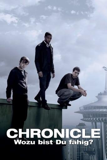 Chronicle – Wozu bist du fähig? - Science Fiction / 2012 / ab 12 Jahre
