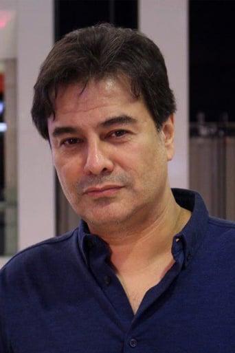 Image of Peyman Qasemkhani