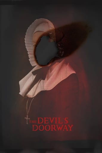 Poster of The Devil's Doorway