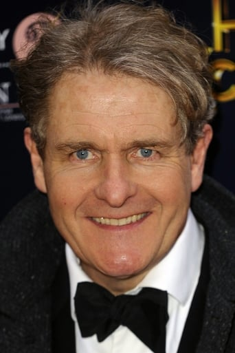 Robert Bathurst alias Percy Hamleigh