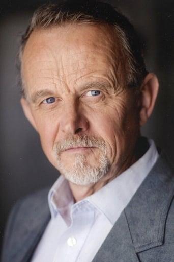 Image of Paul Batten