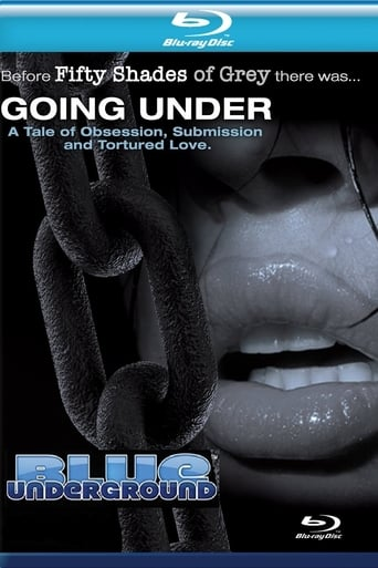 Poster of Going Under