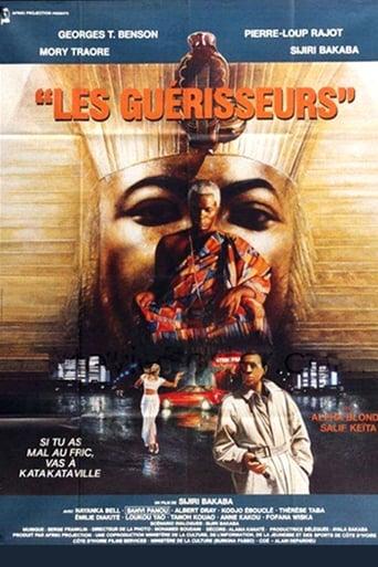Poster of Les guérisseurs