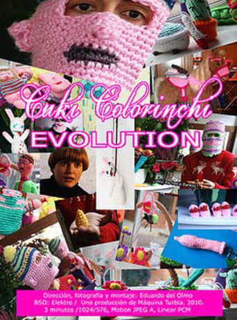 Cuki Colorinchi Evolution