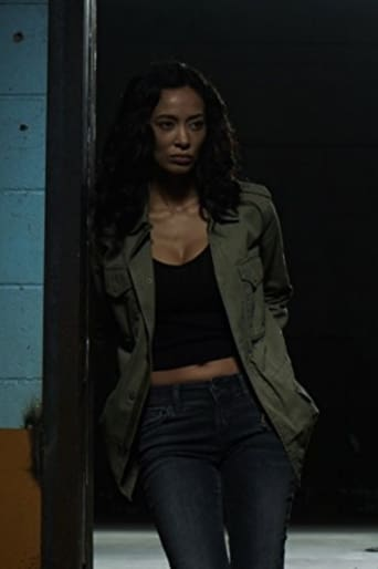 Brandi Alexander in Supernatural