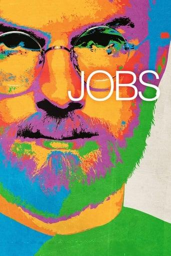Jobs (2013) - poster