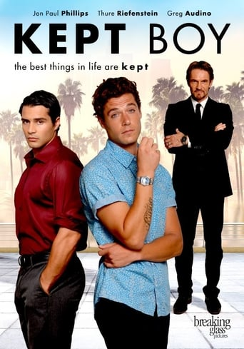 Poster of Kept Boy