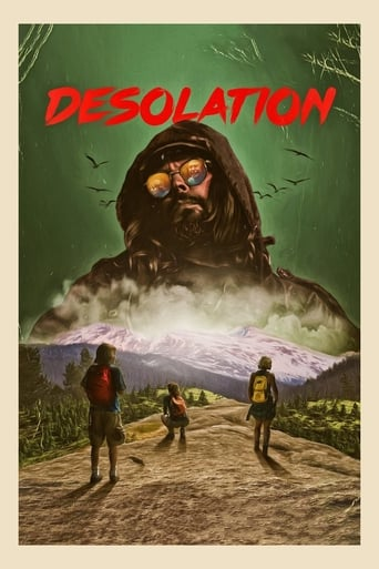 Poster of Desolation