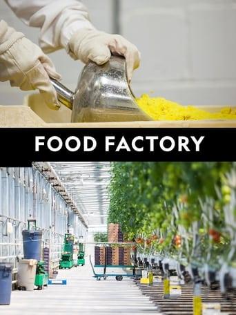 Food Factory - Woher kommt unser Essen?
