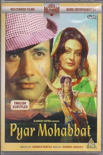 Pyar Mohabbat movie poster