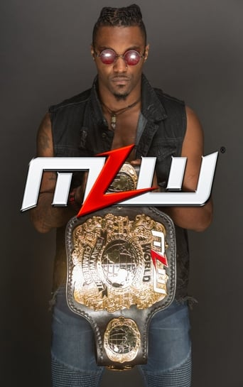 Poster of MLW Fusion