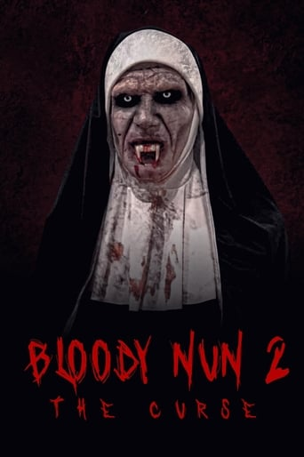 Bloody Nun 2: The Curse Poster