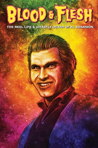 Watch Blood & Flesh: The Reel Life & Ghastly Death of Al Adamson Online