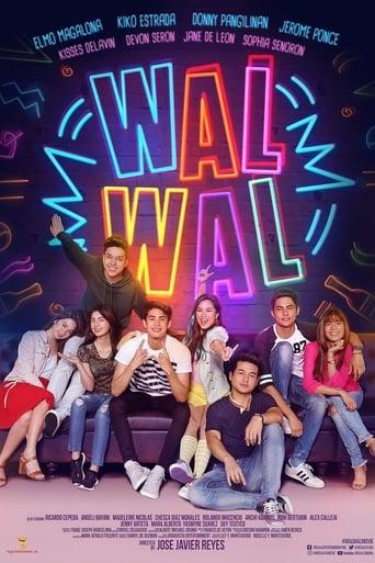 Poster of Walwal