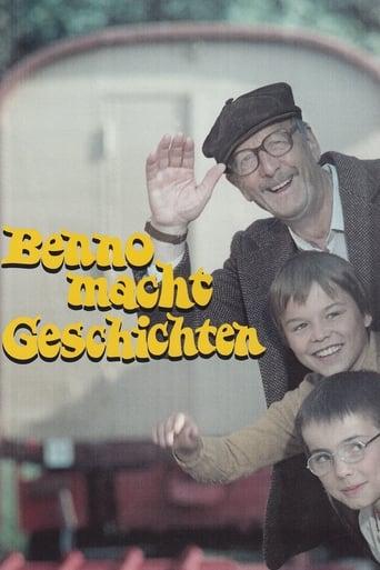 Poster of Benno macht Geschichten