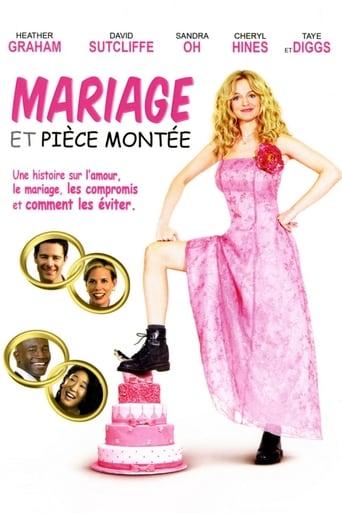 Poster of Mariage et pièce montée