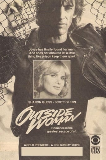 Poster of The Outside Woman