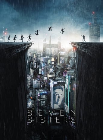 Poster of Seven Sisters