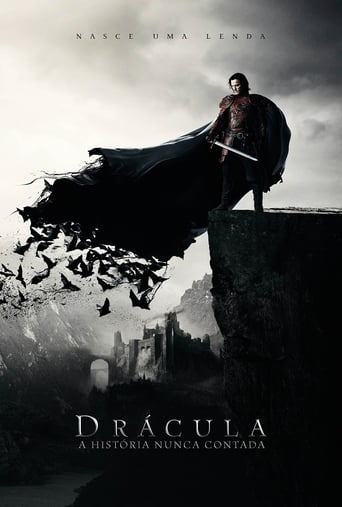 Drácula – A História Nunca Contada (2014) Torrent Dublado / Dual Áudio BluRay 1080p | 720p Download