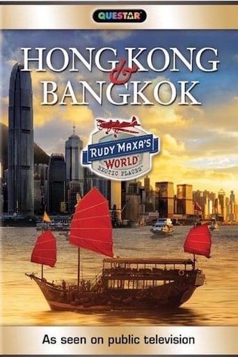 Rudy Maxa's World: Hong Kong & Bangkok image