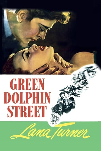Poster of Green Dolphin Street