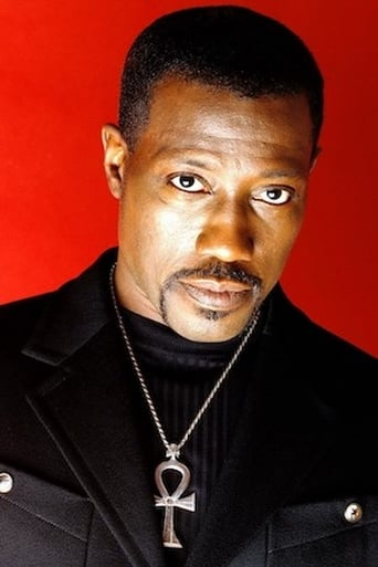 Wesley Snipes alias Blade / Producer