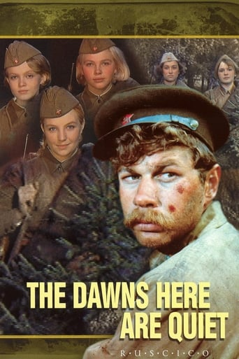 'The Dawns Here Are Quiet (1972)