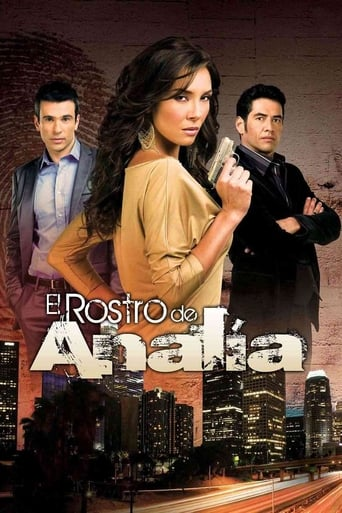 Poster of The Face of Analia