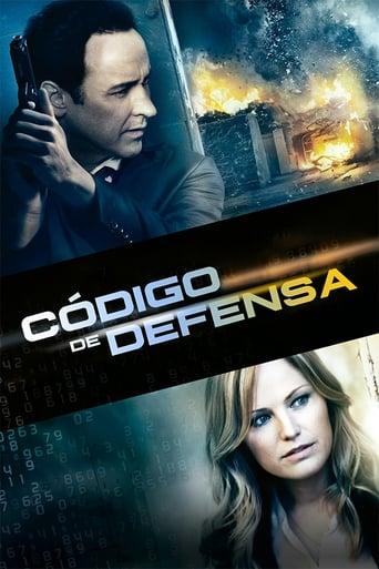 Poster of Código de defensa