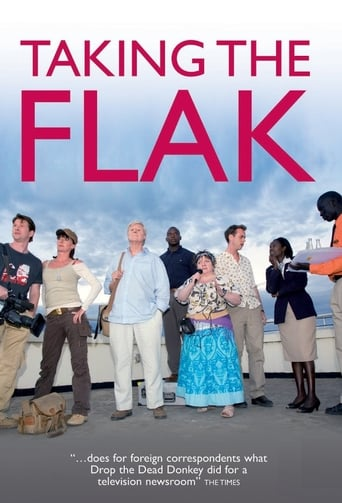Capitulos de: Taking the Flak