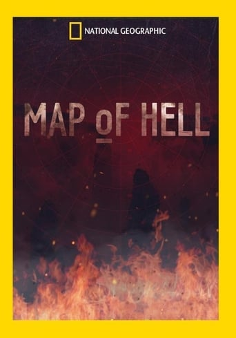 Poster of Map of Hell